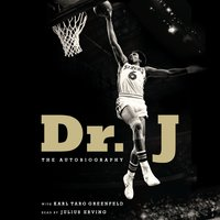 Dr. J - Julius Erving,Karl Taro Greenfeld