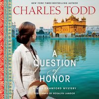A Question of Honor - Charles Todd