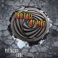The Fall of Five - Pittacus Lore