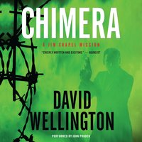 Chimera - David Wellington