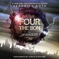 Four: The Son - Veronica Roth