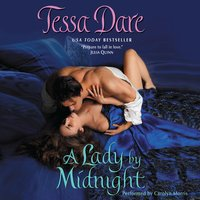A Lady by Midnight - Tessa Dare