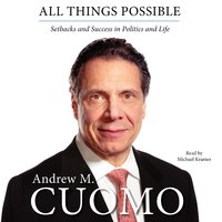 All Things Possible - Andrew M. Cuomo
