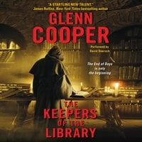 The Keepers of the Library - Glenn Cooper