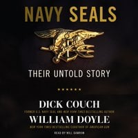 Navy Seals - Dick Couch,William Doyle