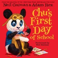 Chu's First Day of School - Neil Gaiman