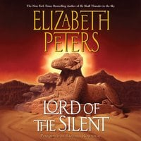 Lord of the Silent - Elizabeth Peters