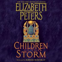Children of the Storm - Elizabeth Peters