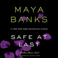 Safe at Last - Maya Banks