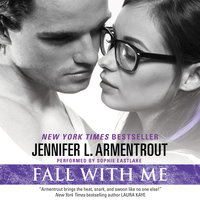 Fall with Me - Jennifer L. Armentrout