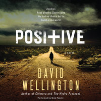 Positive - David Wellington