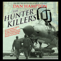 The Hunter Killers - Dan Hampton