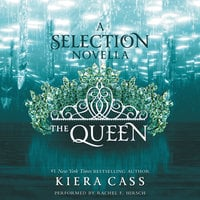 The Queen - Kiera Cass