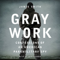 Gray Work - Jamie Smith