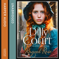 Ragged Rose - Dilly Court