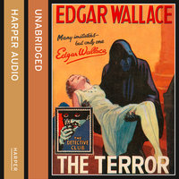 The Terror - Edgar Wallace
