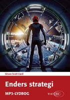 Enders strategi - Orson Scott Card