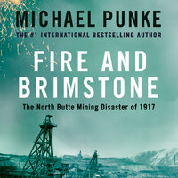 Fire and Brimstone: The North Butte Mining Disaster of 1917 - Michael Punke