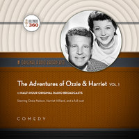 The Adventures of Ozzie & Harriet, Vol. 1 - Hollywood 360