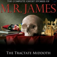The Tractate Middoth - Montague Rhodes James