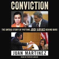 Conviction - Juan Martinez