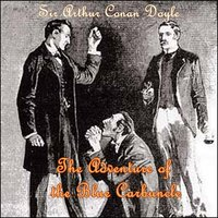 Sherlock Holmes: The Adventure of the Blue Carbuncle - Sir Arthur Conan Doyle