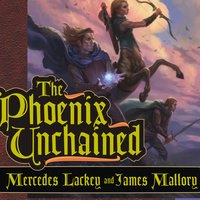 The Phoenix Unchained - James Mallory,Mercedes Lackey