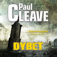 Dybet - Paul Cleave