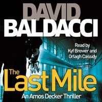 The Last Mile - David Baldacci