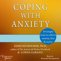 Coping with Anxiety - Edmund Bourne