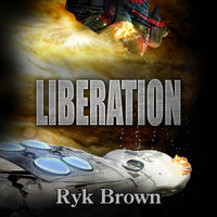 Liberation - Ryk Brown