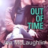 Out of Time - Jen McLaughlin