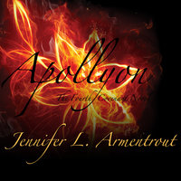 Apollyon: The Fourth Covenant Novel - Jennifer L. Armentrout