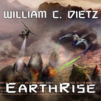 EarthRise - William C. Dietz