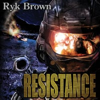 Resistance - Ryk Brown