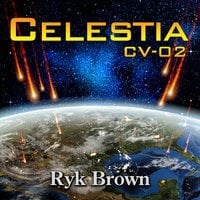 Celestia CV-02 - Ryk Brown