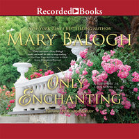 Only Enchanting - Mary Balogh