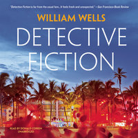 Detective Fiction - William Wells