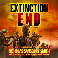 Extinction End - Nicholas Sansbury Smith