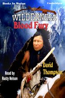 Blood Fury - David Thompson