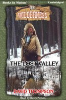 The Lost Valley - David Thompson