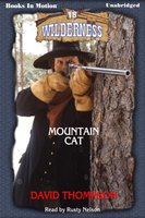 Mountain Cat - David Thompson