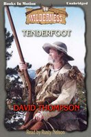 Tenderfoot (Thompson) - David Thompson