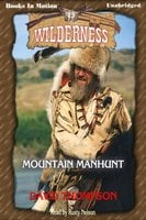 Mountain Manhunt - David Thompson