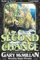 Second Chance - Gary McMillan