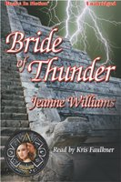 Bride of Thunder - Jeanne Williams