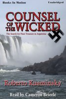 Counsel Of The Wicked - Roberto Kusminsky