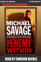 The Enemy Within - Michael Savage