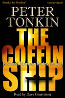 The Coffin Ship - Peter Tonkin