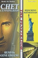 Hijacking Manhattan - Chet Cunningham